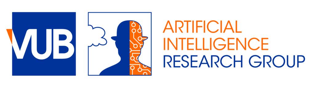 Artificial Intelligence Lab Vrije Universiteit Brussel